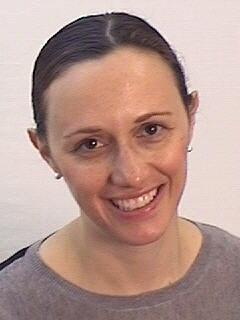 Lauren Kriegler